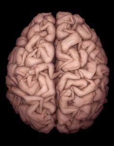 QUIMICANOPOLIS: A mão ativa o cérebro.