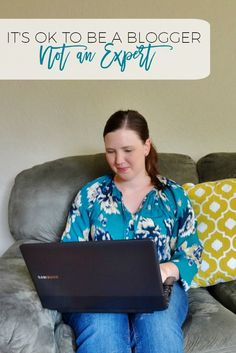 Changes are bound to happen in the blogging world but one has got me a little concerned.  Why is claiming to be an expert detrimental to the blogging world?