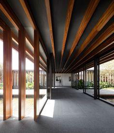 Residência OS  / Jacobsen Arquitetura