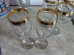 taça de cristal antiga - Pesquisa Google