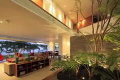 Casa Cuatro by Hernandez Silva Architects