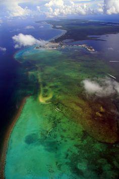 Rum Point Reef - Grand Cayman (von gemini spy)