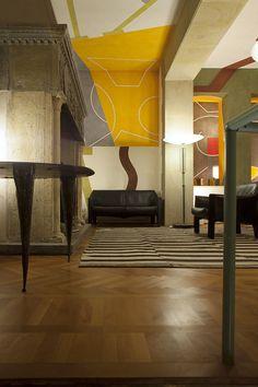 Как живут архитекторы? Миланский проект удовлетворил любопытство обычных людей