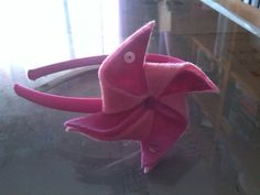 Molinillo rosa