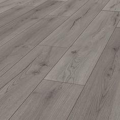 Farmhouse - Grey Laminate Flooring