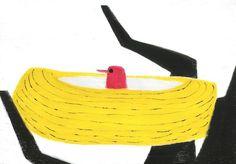 「まだかなあ・・」と、巣から顔を出す小鳥さんを描きました。  ------------------------------------------------... ハンドメイド、手作り、手仕事品の通販・販売・購入ならCreema。
