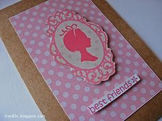 Cards by Fran #card #scrapbook