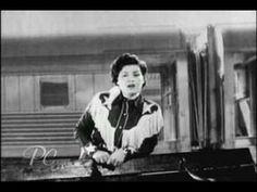 Patsy Cline - Lovesick Blues