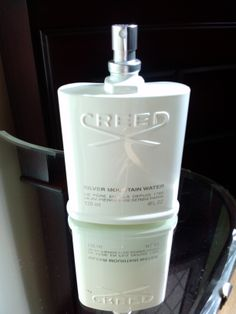 Creed SMW My fav! the only way to describe this iconic aromatic fragrance is by looking at the fresh snowy mountains that pose dominantly in some of the most prominent locations in the world.. check my other pin and you'll see what I mean #:-)