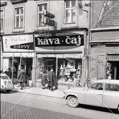 Bratislava Slovakia, Nostalgia, Street View