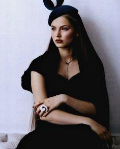 anemolia:    Ruslana Korshunova