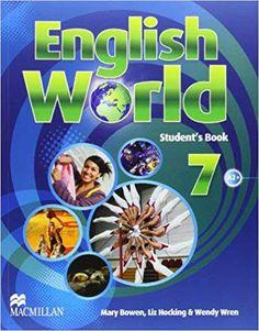 English world 7 student book pdf