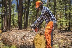 Those typical chainsaws for firewood are not capable enough to handle this task. You need the best chainsaw for milling. Best Chainsaw, Chainsaw Repair, Chainsaw Mill, Chainsaw Chains, Chainsaw Reviews, Scrap Wood Projects, Woodworking Projects For Kids, Woodworking Skills, Tips