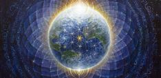 Ley Lines — The KEY To Unlocking The Matrix   Humans Are Free