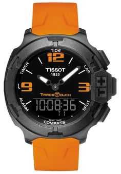 Tissot Watches Touch for Men