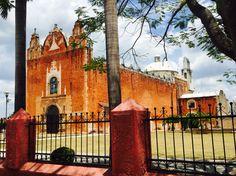 Ticul Yucatán México
