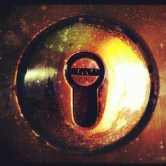 space door