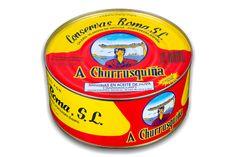 sardinas en aceite de oliva lata grande ro-1080