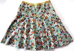 $39.99 Anthropologie Skirt