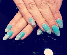 Almond Nails  http://nailscoruna.com