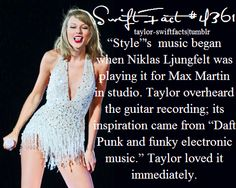 Taylor Swift Facts Taylor Swift Blog, Taylor Swift Concert, Taylor Swift Facts, Long Live Taylor Swift, Taylor Swift Quotes, Taylor Swift Pictures, Taylor Alison Swift, John Maxwell, One & Only