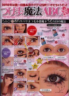 Gyaru Hair, Gyaru Makeup, Doll Makeup, Eye Makeup, Hair Makeup, Cute Makeup Looks, Gorgeous Makeup, Gyaru Fashion