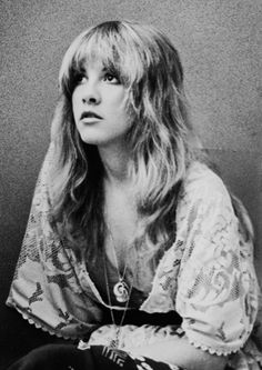 Stevie Nicks (Fleetwood Mac)