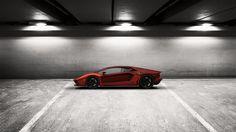 Checkout my tuning  #Lamborghini #Aventador 2012 at 3DTuning #3dtuning #tuning   on 3d car tuning