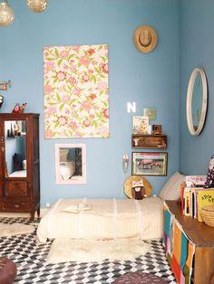 Kids room/Chambre d'enfants