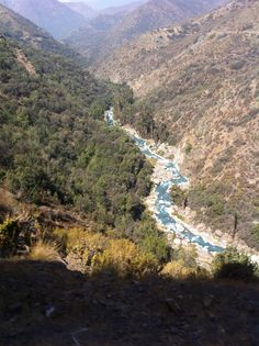 Cordilheira dos Andes Santiago