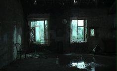 Nostalghia...(1983) ... Andrei Tarkovsky