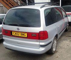 eBay: 2002 VW Sharan 1.9 TDI Diesel, Alloys, Spares or Repairs. Cornwall. Non Runner #carparts #carrepair