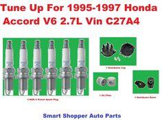 Tune UP Kit for 20092011 Honda Pilot Spark Plug, Air