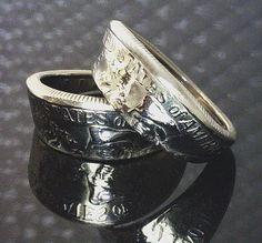 Springpad: COIN RING 1776 - 1976 ...