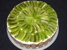 Kiwi, Honeydew, Food, Banana, Essen, Meals, Yemek, Eten