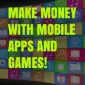Make Money Online, How To Make Money, Business Opportunities, Mobile App, Simple, Mobile Applications
