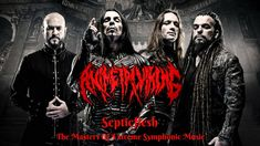 Septicflesh - The Masters Of Extreme Symphonic Music