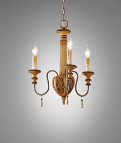 Features Feiss Annabelle 3 Light Mini Chandelier in Ivory Crackle F2735/3IC F2735/3IC: Due Mount/Flush Convertible  Finishes Ivory Crackle Material: Resin / Steel  Dimensions Height: 48.9cm Width: 40.6cm  Globe 240V 3 x  E14 60W (not inc