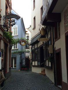 Mittelalterlicher Marktplatz (Bernkastel-Kues, Germany): Top Tips Before You Go…
