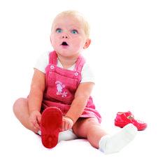 Zapatos de bebés: guía útil para elegirlos