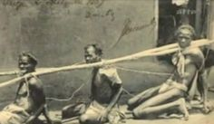 Pin: The Forgotten Slaves: 1400 Years of Muslim Enslavement of African People. No one tells you Muslims sold slaves to the slave ships do they?