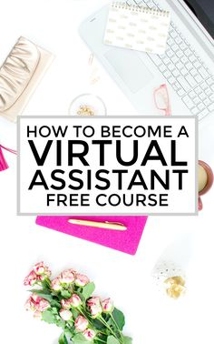 Gina is a professional writer and virtual assistant. In just six months, Gina was able to earn over $4,000 per month online. She has a great free virtual assistant course that you NEED to check out! #aff