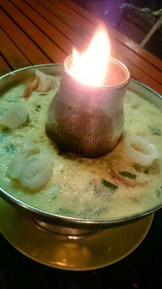 Egg boil