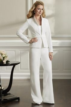 Christina Wu 22902 Destination Wedding Dress Pantsuit