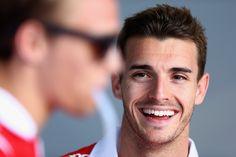 Jules Bianchi Photos: F1 Grand Prix of Bahrain