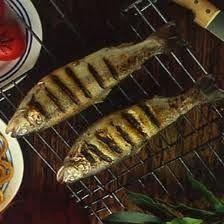 Cómo cocinar la trucha a la parrilla | Recetas de Comida Saludable Para Bajar de Peso
