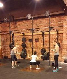 celebrating one particular year of crossfit - http://in-women-world.com/celebrating-one-particular-year-crossfit/