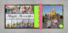 Getting your photos organized and learning to digi scrap