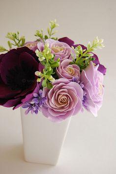 purpleanemeone1 by dkdesigns, via Flickr