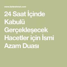 Der Name des Azam-Gebets für Hadsch / visualartsphoto. Pray, Quotes, Allah, Sultan, Crafts, Youtube, Amigurumi, Prayer, Islamic